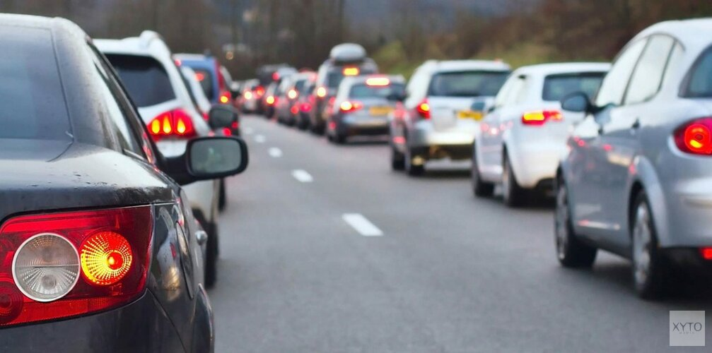 Drukte verwacht op Noord-Hollandse wegen door overvol festivalweekend