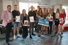 Suzanne Aardenburg wint finale Ondernemingsplan van het Jaar