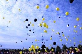 Jubileumjaar Reiger Boys feestelijk geopend