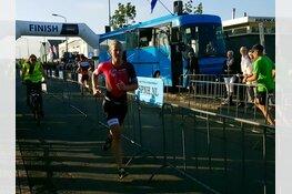 Olij en Van der Fluit winnen geslaagde eerste editie Van der Voort Sprint Circuit