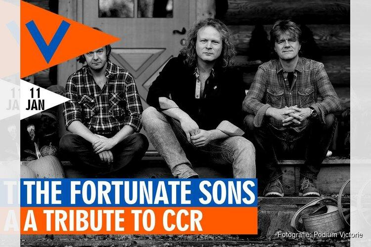 The Fortunate Sons, een weergaloze ode aan C.C.R.