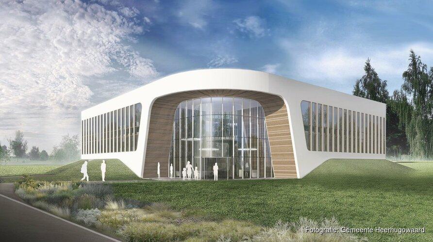 Oogcentrum Noordholland verhuist naar Gildestraat in Heerhugowaard