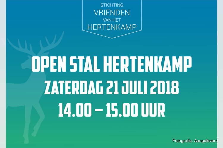 Open Stal Hertenkamp