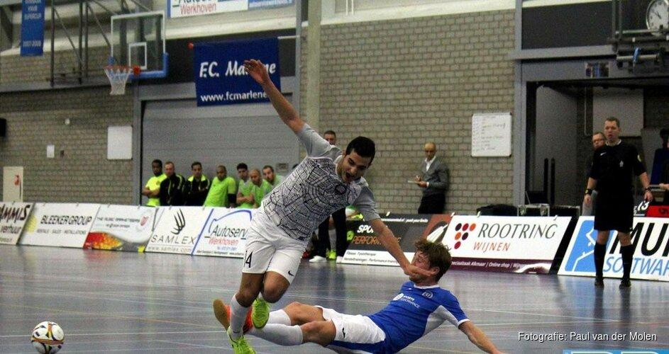 KNVB royeert 't Knooppunt