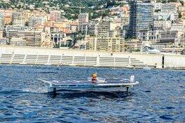 Nick uit Heerhugowaard met TU Delft Solar Boat Team als tweede geëindigd van de wereldkampioenschap zonneboot-racen competitie