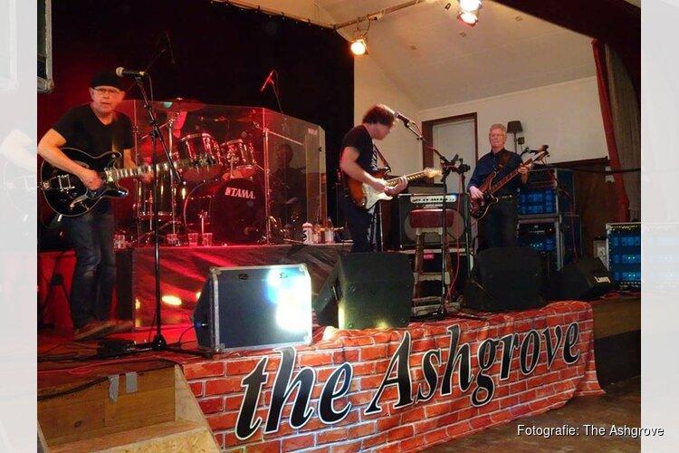 Zaterdag live-muziek in De Swan met The Ashgrove