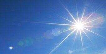 Bloedhitte bereikt vrijdag hoogtepunt: lokaal 34 graden