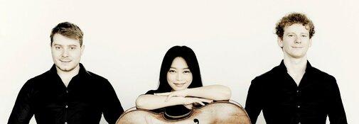 Klassiek op het Plein: Yidi Jiao & Orion String Trio