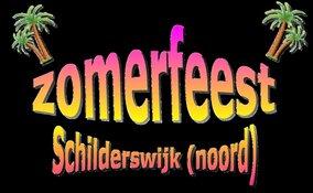 Zomerbuurtfeest (Schilderswijk 1) op zaterdag 25 augustus