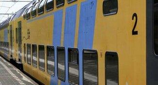 Komend weekend geen treinverkeer in regio