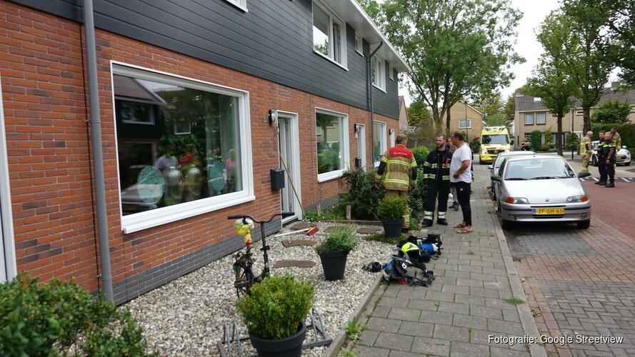 Warmtepompinstallatie veroorzaakt brand in rijtjeshuis Heerhugowaard