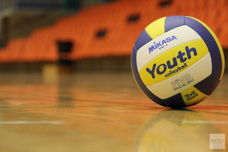 Ardea gaat speciale volleybal-lessen geven voor ouderen