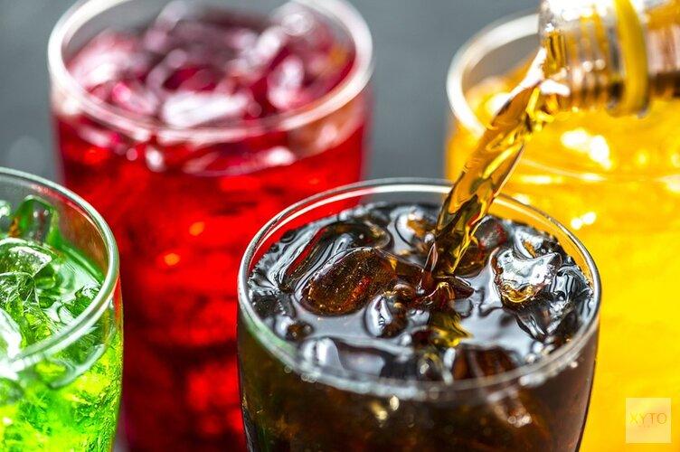 Suikervrije dranken bijna tien cent goedkoper