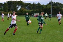 Hugo Boys start succesvol aan Burencup