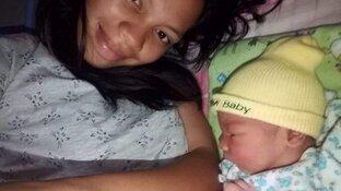 Vrouw (20) krijgt rekening van 9.800 euro na bevalling in vliegtuig