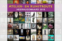 Een heel weekend kunst kijken in Heerhugowaard