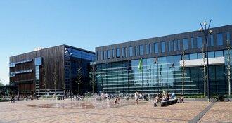 Ontwikkeling Stationsgebied Heerhugowaard