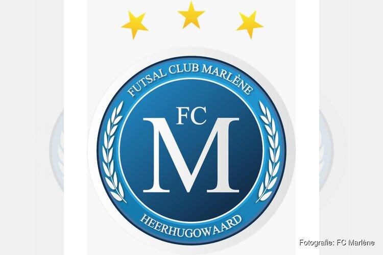 FC Marlène zegeviert bij ASV Lebo