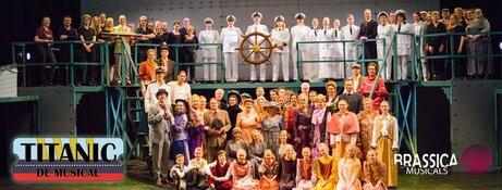 Brassica Musicals heeft een top start van het nieuwe theaterseizoen