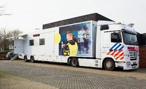 Mobile Media Lab staat vrijdag op Stadsplein