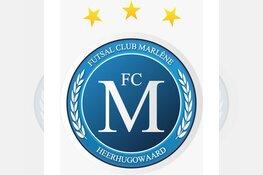 FC Marlène al snel in veilige haven