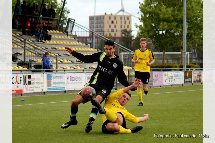 Sterk Reiger Boys laat twee punten liggen (0-0)