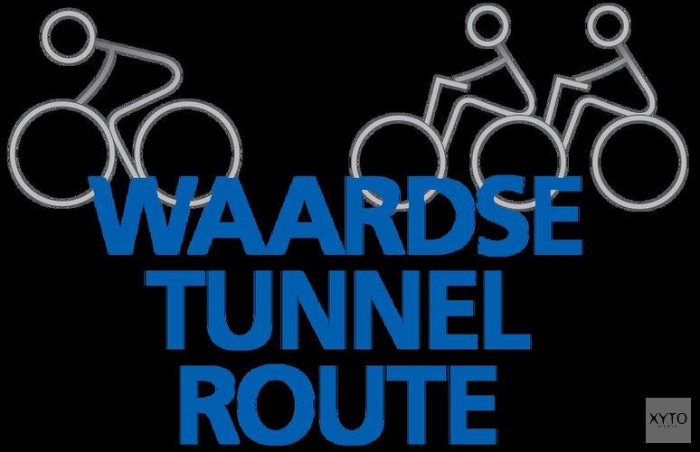 Loterij winnaars Waardse Tunnel Route