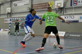 FC Marlène in slotminuut langs landskampioen Hovocubo