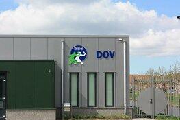 DOV keert met punten terug uit Groningen