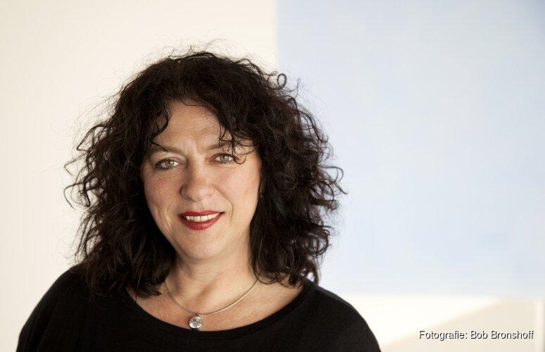 Lineke Kortekaas nieuwe directeur/bestuurder Cool kunst en cultuur