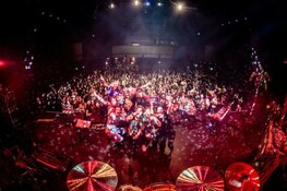 Tante Joke Karaoke Band terug in Podium Victorie