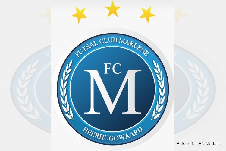 FC Marlène boekt zakelijke zege