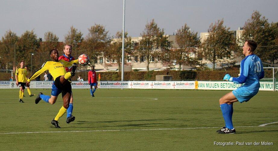Reiger Boys kent sterke seizoenstart, opnieuw 4-0 winst