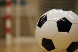 FC Marlène blijft foutloos