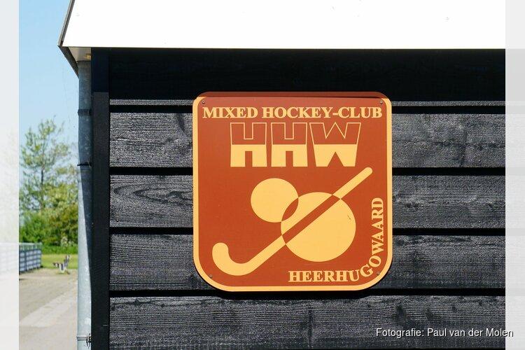 Bekerseizoen MHC Heerhugowaard eindigt in tweede ronde