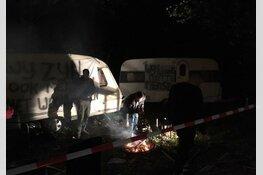 Reactie gemeente Heerhugowaard op demonstratie woonwagenbewoners