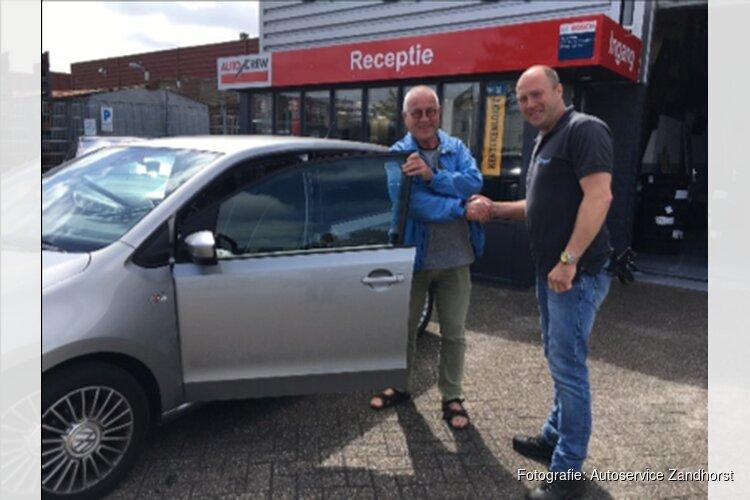 Autoservice Zandhorst al 15 jaar een begrip in de autobranche
