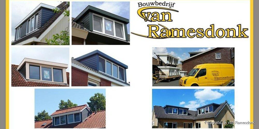 Uw bouwwens als uitdaging bij Bouwbedrijf S. van Ramesdonk