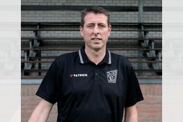 Nieuwe uitdaging betekent einde samenwerking tussen SVW'27 en Patrick van der Fits