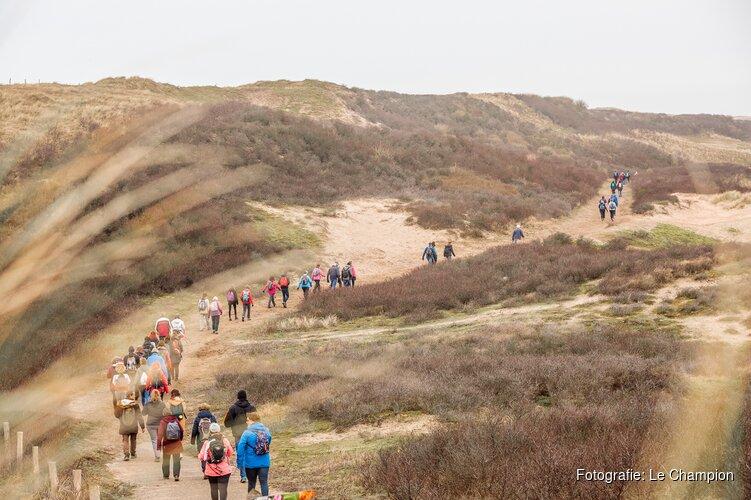 De Egmond Wandel Marathon tegen reuma: jouw start van het nieuwe wandeljaar!
