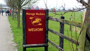 Indoor Beukers één van de grootste Hippische evenementen in Noord-Holland