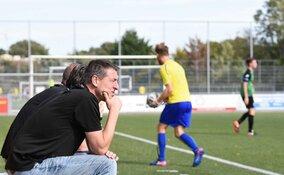Patrick van der Fits kijkt uit naar nieuwe klus