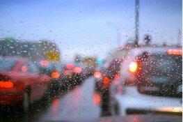 Ongelukken zorgen voor zeer drukke ochtendspits