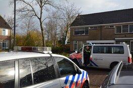 Vermoedelijk drugslab gevonden in Heerhugowaard