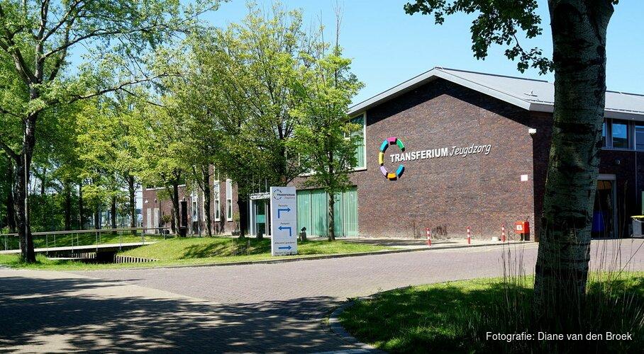 Jongeren uit gesloten jeugdzorginstelling willen niet naar Zuid-Holland
