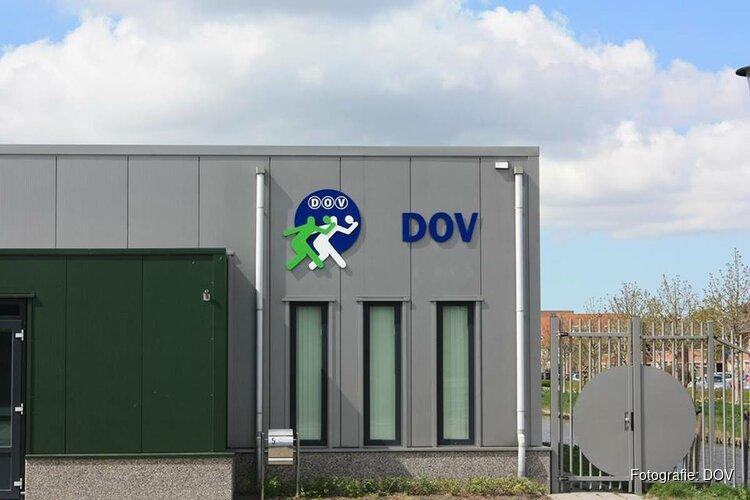 DOV ook volgend seizoen in de Derde Divisie