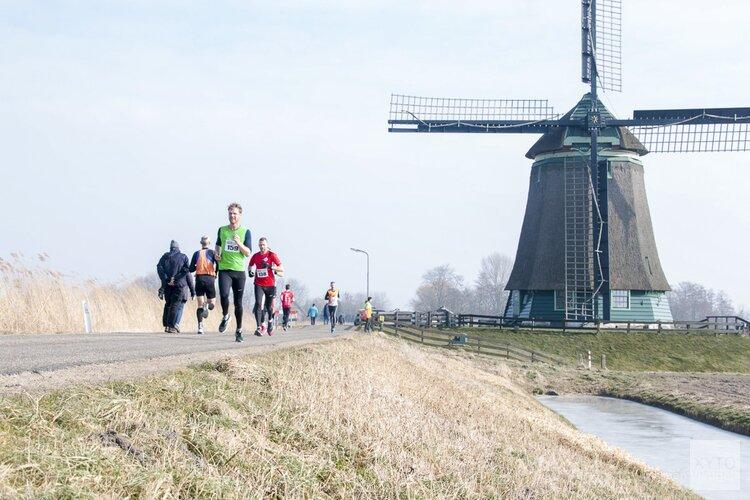 Ook in 2019: Runnersworld-Polderloop van ARO'88