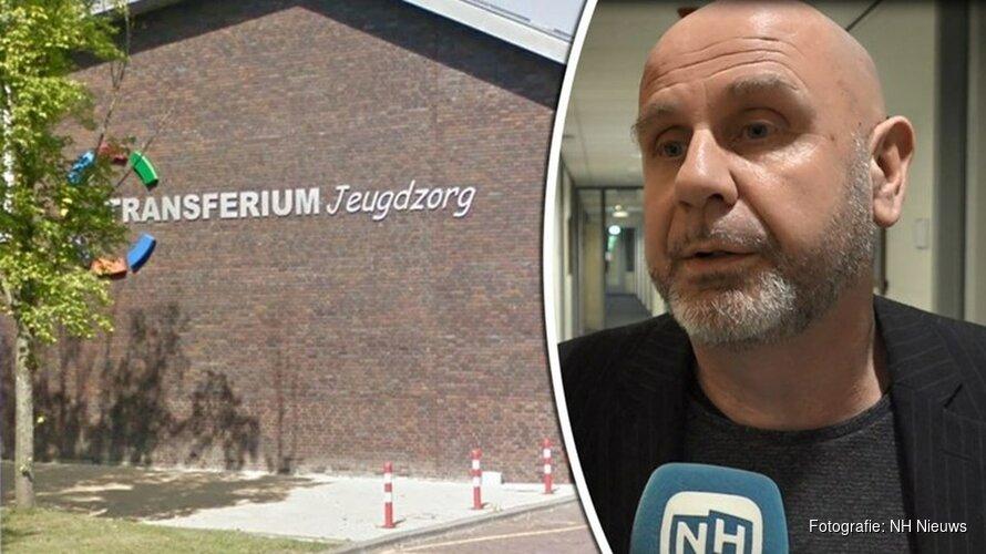 """Transferium over verlies jeugdzorg-rechtszaak: """"We zijn erg verdrietig"""""""