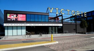 Nieuw aangekondigd in Victorie: Rootsriders, Hartman, Another Journey