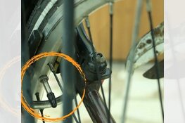 Naast fietsen ook veel tassendiefstal rondom Middenwaard